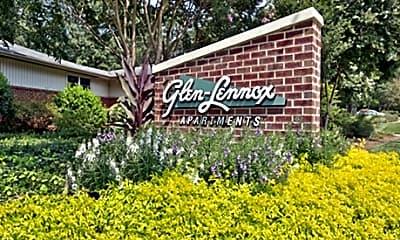 Glen Lennox Apartments, 2