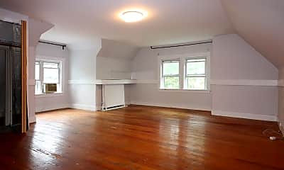 Living Room, 162 Babcock St, 0