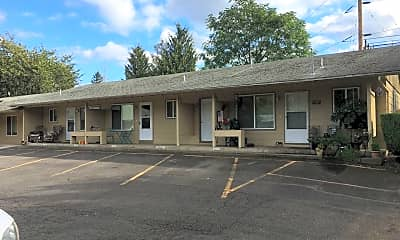 Building, 3960 Liberty Rd S, 0
