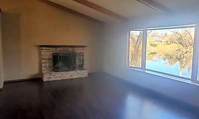 Living Room, 612 E 145th St, 0