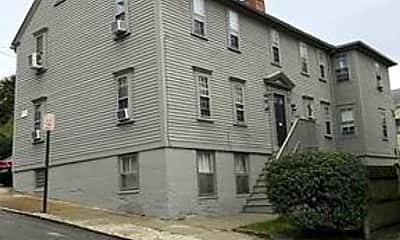 Building, 39 Bowen St, 0