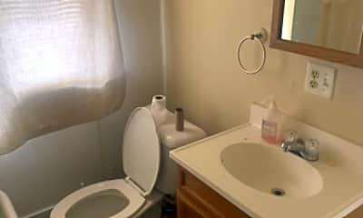 Bathroom, 1691 N Edward St, 1