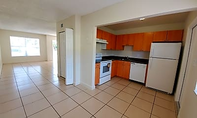 Kitchen, 4789 NW 9th Dr, 1