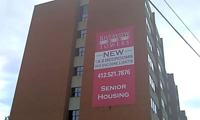 Riverview Towers, 2