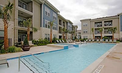 Pool, 91Fifty Apartment Homes, 0