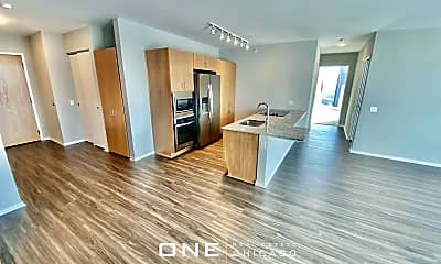 Living Room, 206 E Illinois St, 0