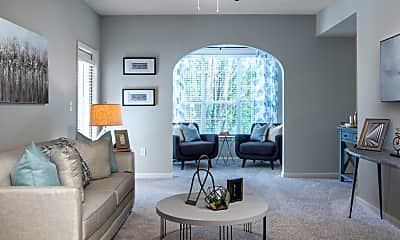 Living Room, MAA Briarcliff, 1