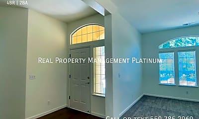 Bedroom, 452 W Fallbrook Ave, 1
