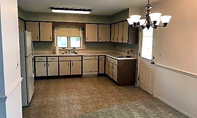 Kitchen, 3520 SW 27th St, 0