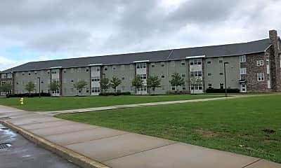 The Village College Suites At NCCC, 0