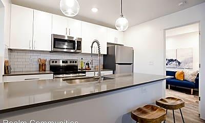 Kitchen, 3378 S 500 E, 1