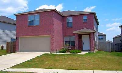 Building, 10702 Terrace Crest, 0