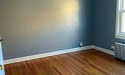 Living Room, 3707 Jackson St 2E, 2