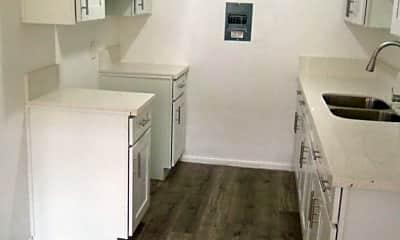Kitchen, 1501 E Kay St, 1