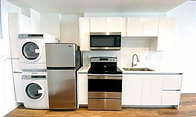 Kitchen, 1580 NW 2nd St 1-10, 0