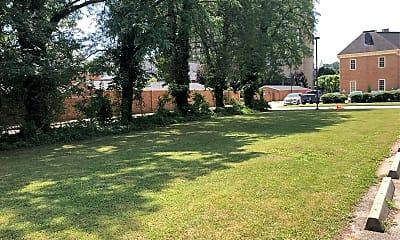 Charleston Arbors, 2