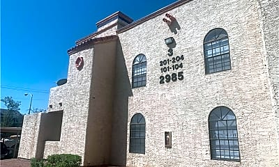 Building, 2985 Juniper Hills Blvd 101, 0