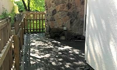 Patio / Deck, 9208 Sweetwater Dr, 2
