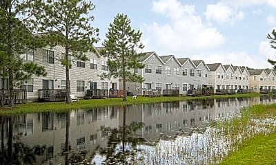 Building, Southwind Resort and Townhomes, 1