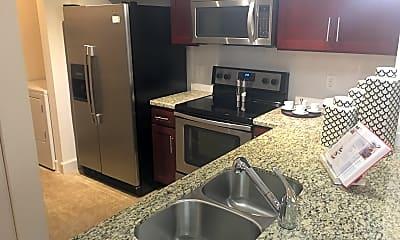 Kitchen, Nob Hill Rd, 1