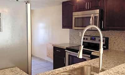 Kitchen, 2111 N Scott St, 2