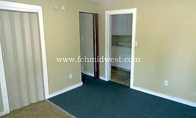 Living Room, 1602 E Minnesota St, 1