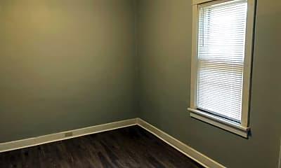 Bedroom, 4640 S Acoma St, 1