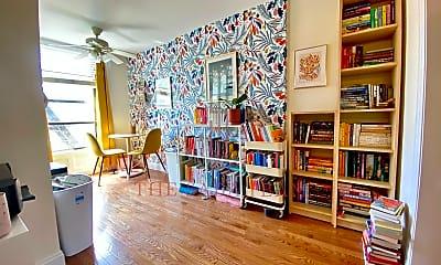 Living Room, 66 2nd Pl 3, 1