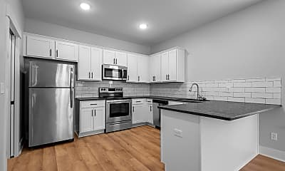 Kitchen, 809 Maple St, 0