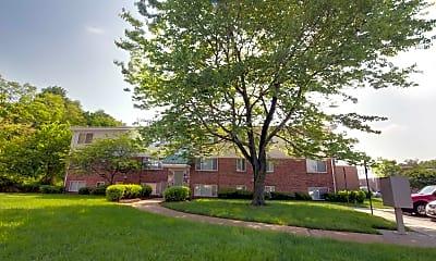 Cherrydale Apartments, 1