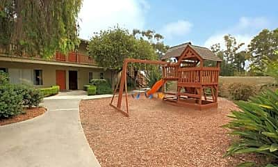Playground, 555 Greenbrier Dr, 2