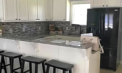 Kitchen, 2317 NW 25th St, 1