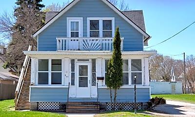 Building, 855 Elmore St, 0