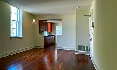 Living Room, 5763 N 3rd St, 0