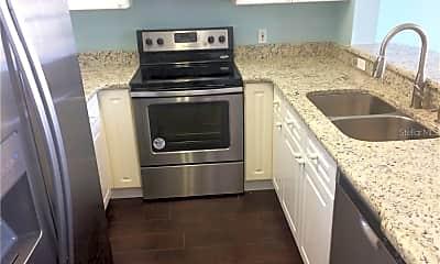 Kitchen, 600 Market St 330, 2