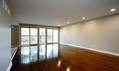 Living Room, 654 E 80th St 1, 1
