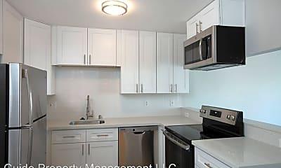 Kitchen, 2113 N 107th Street, 1