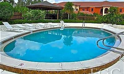 Pool, 13647 McGregor Village Dr 10, 2