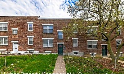 Building, 1006 Dundalk Ave, 0