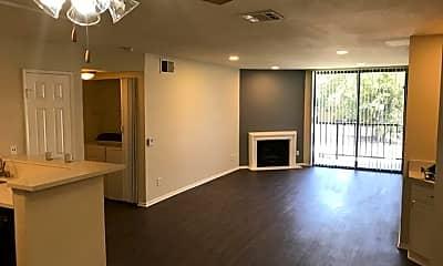 Living Room, 5235 Kester Ave, 1