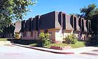 Nimitz Apartments, 0