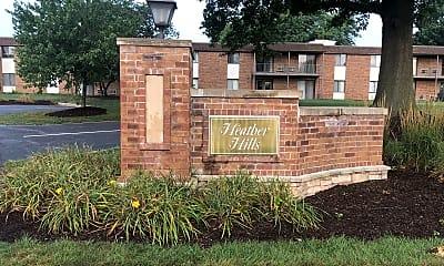 Heather Hills, 1