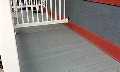 Patio / Deck, 3316 Hardie Way, 1