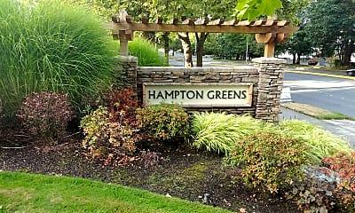 Hampton Greens Apartments, 1