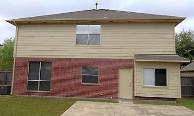 Building, 3121 Misty Shore Drive, 2
