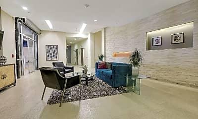 Living Room, 16710 Ventura Blvd, 1