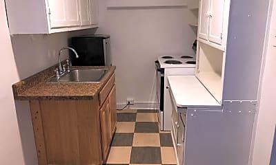 Kitchen, 153 E 2nd Ave, 0