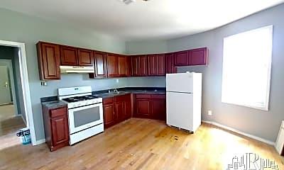 Kitchen, 387 Lyons Ave, 1