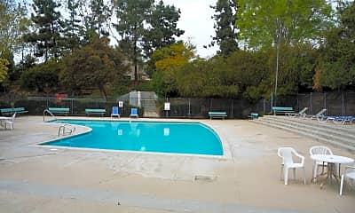 Pool, 7817 Camino Huerta, 2