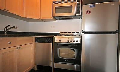 Kitchen, 170 2nd Ave, 1
